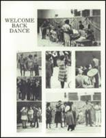 1972 Abraham Lincoln High School Yearbook Page 74 & 75