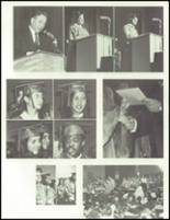 1972 Abraham Lincoln High School Yearbook Page 76 & 77