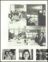 1972 Abraham Lincoln High School Yearbook Page 78 & 79