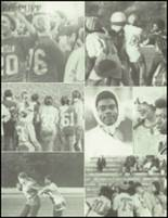 1972 Abraham Lincoln High School Yearbook Page 80 & 81