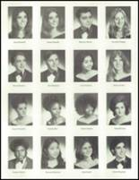 1972 Abraham Lincoln High School Yearbook Page 82 & 83