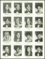 1972 Abraham Lincoln High School Yearbook Page 84 & 85