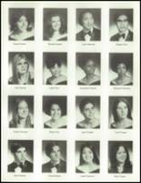 1972 Abraham Lincoln High School Yearbook Page 86 & 87