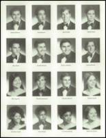 1972 Abraham Lincoln High School Yearbook Page 88 & 89