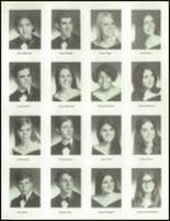 1972 Abraham Lincoln High School Yearbook Page 90 & 91
