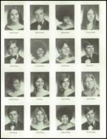 1972 Abraham Lincoln High School Yearbook Page 92 & 93