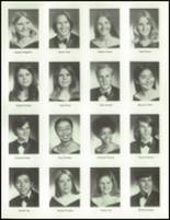 1972 Abraham Lincoln High School Yearbook Page 94 & 95