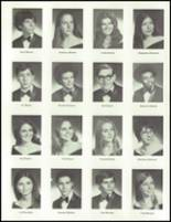 1972 Abraham Lincoln High School Yearbook Page 96 & 97