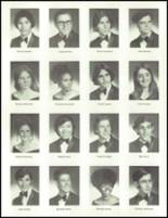 1972 Abraham Lincoln High School Yearbook Page 98 & 99
