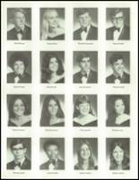 1972 Abraham Lincoln High School Yearbook Page 100 & 101