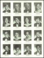 1972 Abraham Lincoln High School Yearbook Page 102 & 103