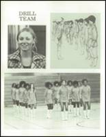1972 Abraham Lincoln High School Yearbook Page 116 & 117