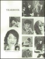 1972 Abraham Lincoln High School Yearbook Page 118 & 119