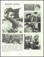 1972 Abraham Lincoln High School Yearbook Page 120 & 121