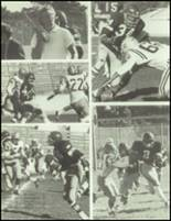 1972 Abraham Lincoln High School Yearbook Page 132 & 133
