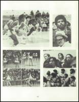 1972 Abraham Lincoln High School Yearbook Page 138 & 139