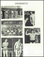 1972 Abraham Lincoln High School Yearbook Page 142 & 143