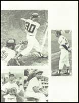1972 Abraham Lincoln High School Yearbook Page 146 & 147