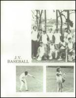 1972 Abraham Lincoln High School Yearbook Page 148 & 149