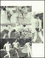 1972 Abraham Lincoln High School Yearbook Page 152 & 153