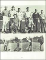 1972 Abraham Lincoln High School Yearbook Page 158 & 159
