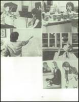 1972 Abraham Lincoln High School Yearbook Page 164 & 165
