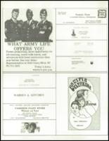 1972 Abraham Lincoln High School Yearbook Page 168 & 169
