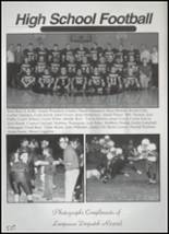 2001 Lometa High School Yearbook Page 24 & 25