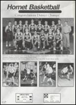 2001 Lometa High School Yearbook Page 30 & 31