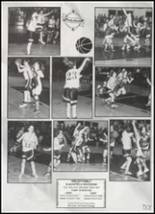 2001 Lometa High School Yearbook Page 32 & 33