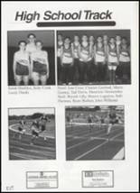 2001 Lometa High School Yearbook Page 36 & 37