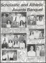 2001 Lometa High School Yearbook Page 48 & 49