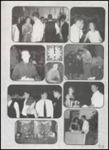 2001 Lometa High School Yearbook Page 50 & 51
