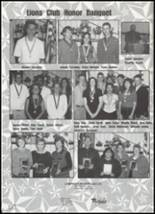 2001 Lometa High School Yearbook Page 52 & 53