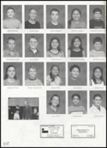 2001 Lometa High School Yearbook Page 58 & 59