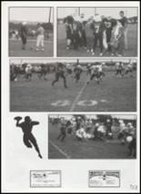 2001 Lometa High School Yearbook Page 60 & 61