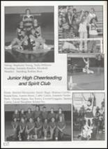 2001 Lometa High School Yearbook Page 62 & 63