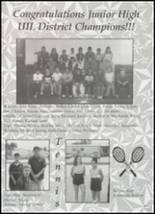 2001 Lometa High School Yearbook Page 66 & 67