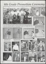 2001 Lometa High School Yearbook Page 68 & 69