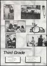 2001 Lometa High School Yearbook Page 74 & 75