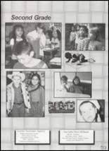 2001 Lometa High School Yearbook Page 76 & 77