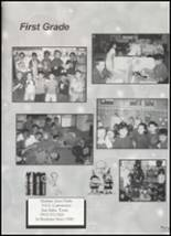 2001 Lometa High School Yearbook Page 78 & 79