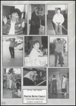 2001 Lometa High School Yearbook Page 86 & 87