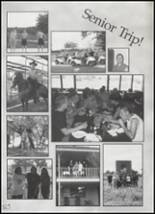 2001 Lometa High School Yearbook Page 90 & 91