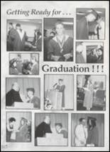 2001 Lometa High School Yearbook Page 92 & 93