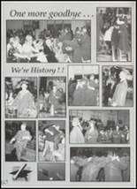2001 Lometa High School Yearbook Page 94 & 95