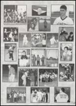2001 Lometa High School Yearbook Page 96 & 97