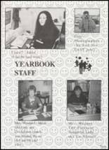 2001 Lometa High School Yearbook Page 98 & 99