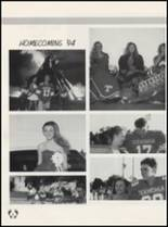 1994 Texhoma High School Yearbook Page 10 & 11