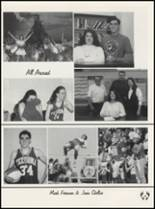 1994 Texhoma High School Yearbook Page 14 & 15